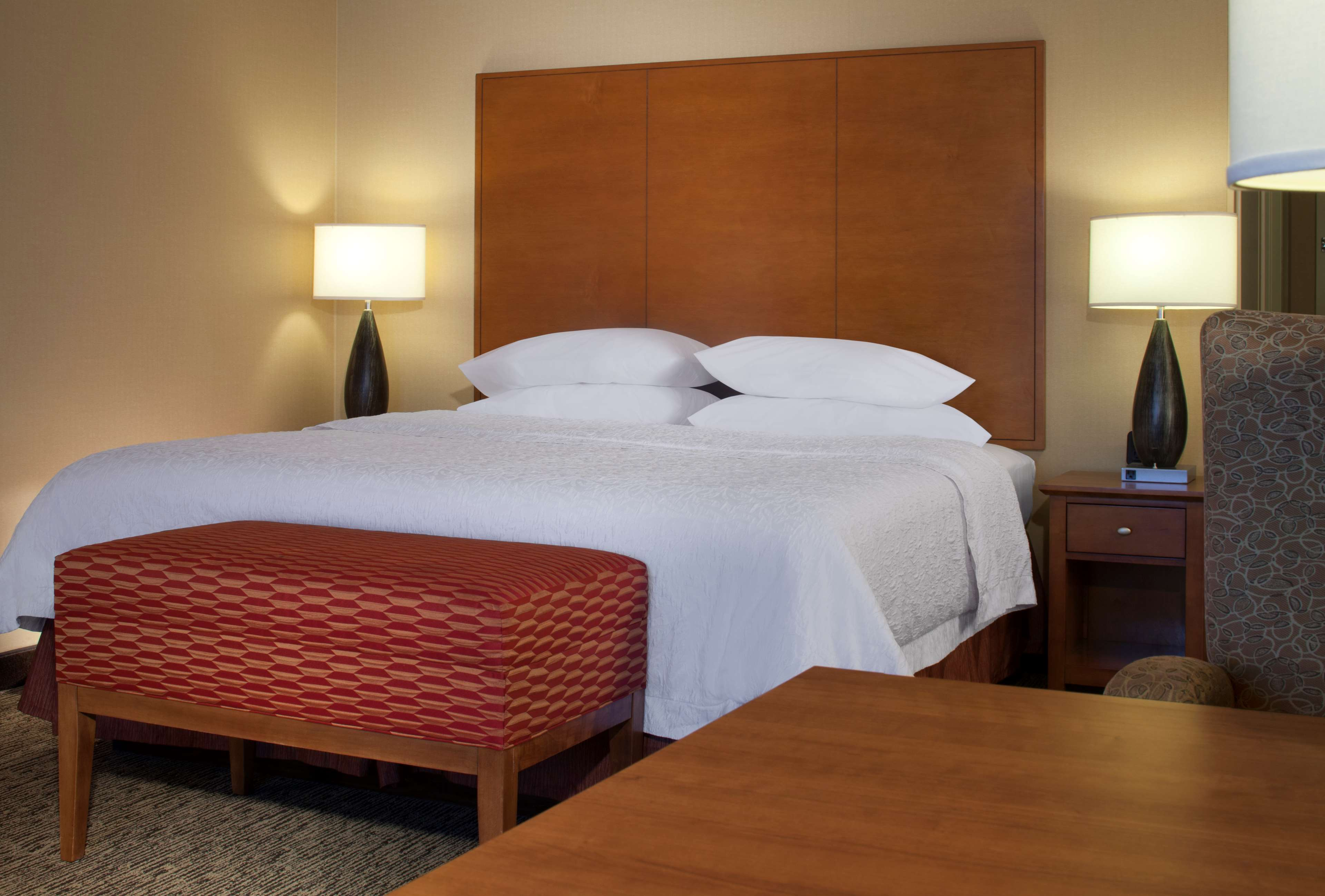 Hampton Inn & Suites Columbus-Easton Area image 30
