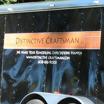 Distinctive Craftsman, LLC