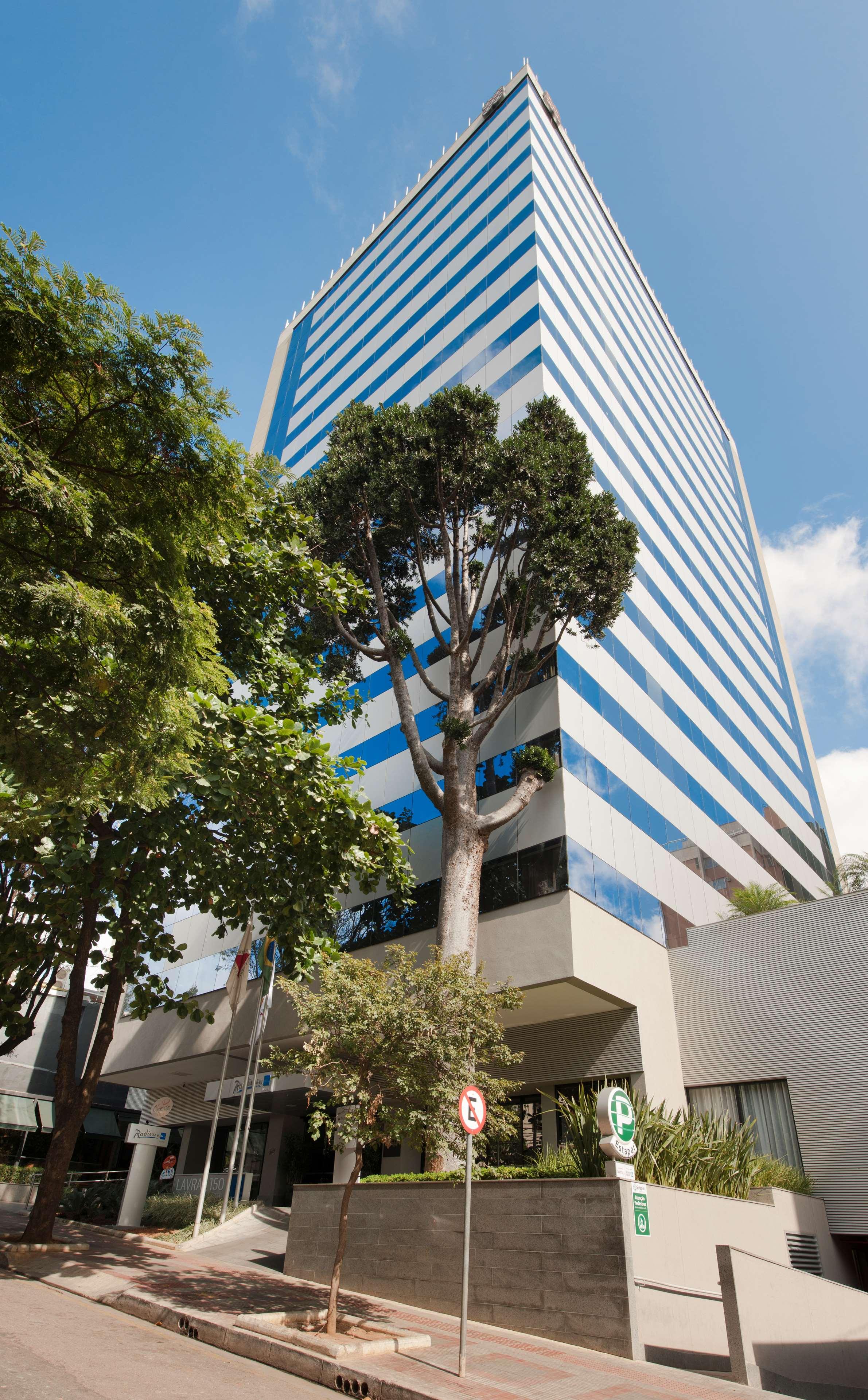 Radisson Blu Belo Horizonte, Savassi