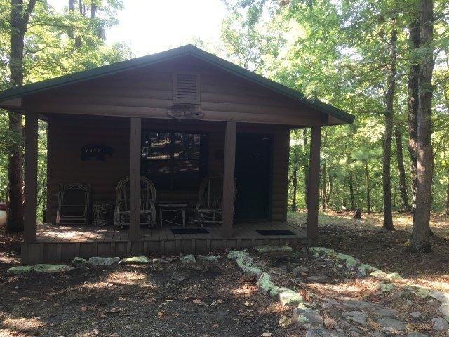 Walkabout Ridge Cabins image 2