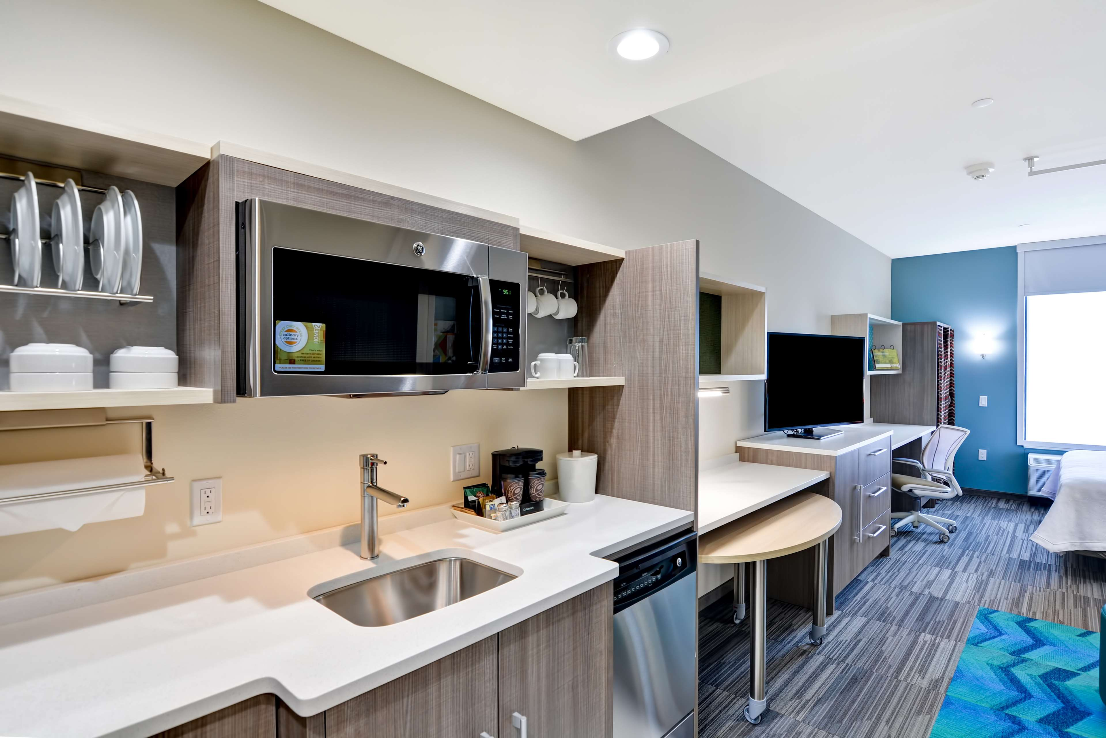 Home2 Suites by Hilton OKC Midwest City Tinker AFB image 18