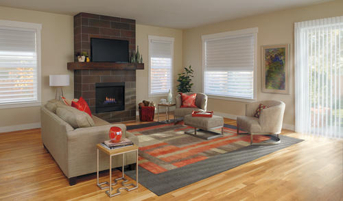 Cameo Draperies & Blinds