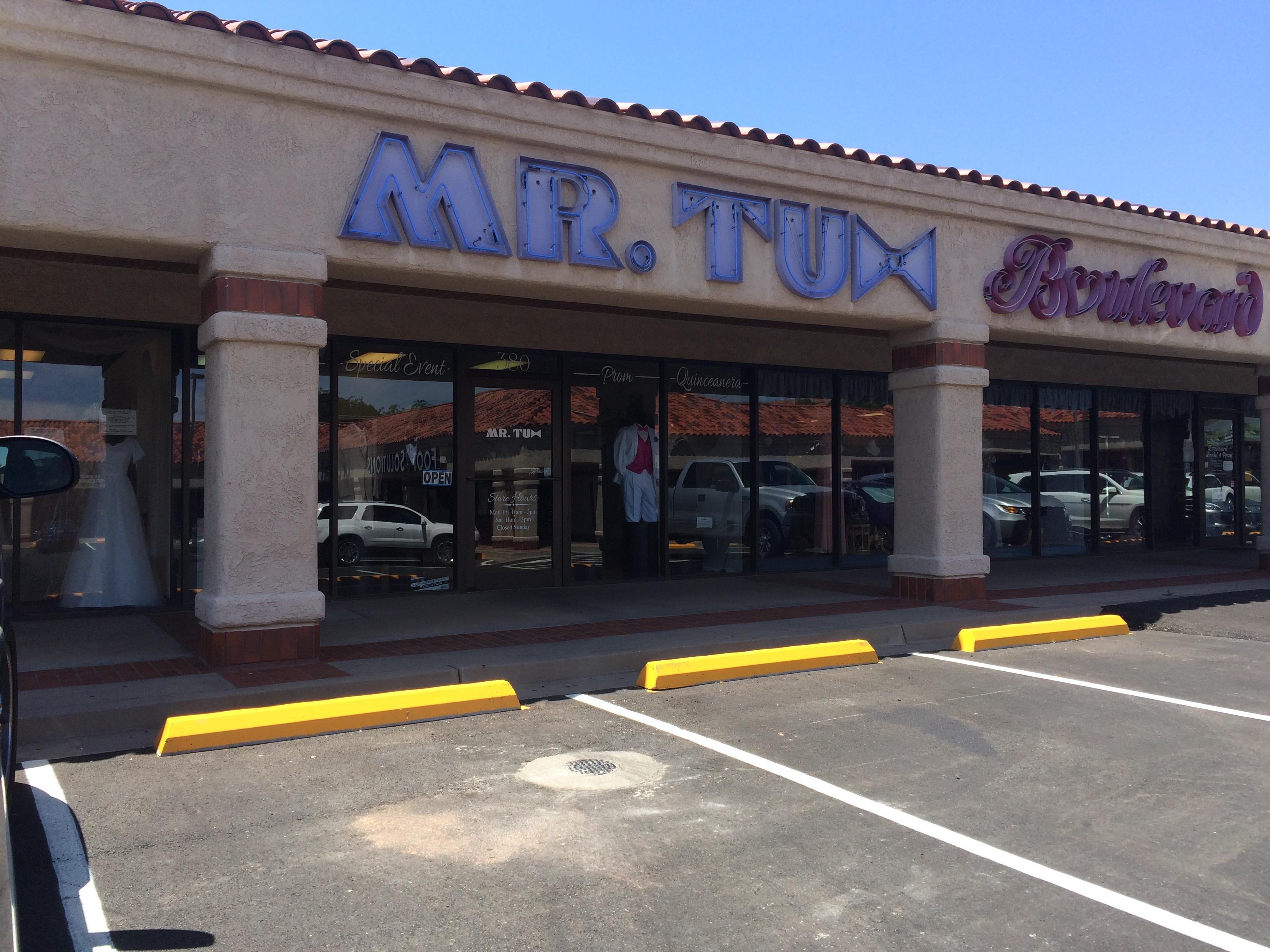 Mr. Tux image 2