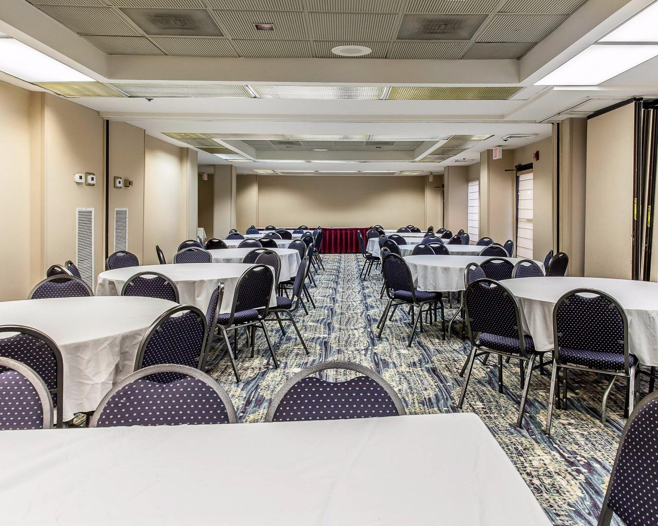 Chester Va Meeting Rooms For  People