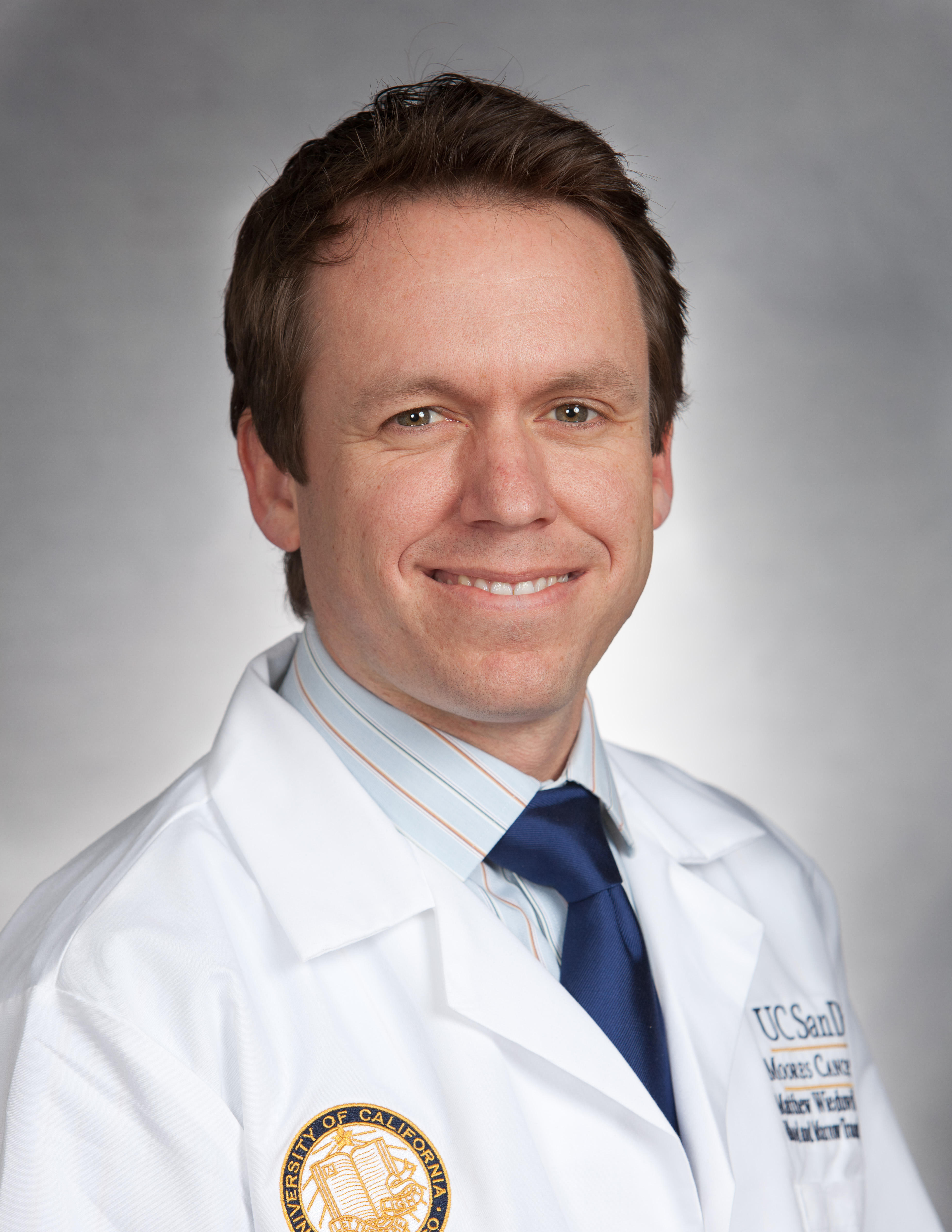 Image For Dr. Matthew  Wieduwilt MD, PHD