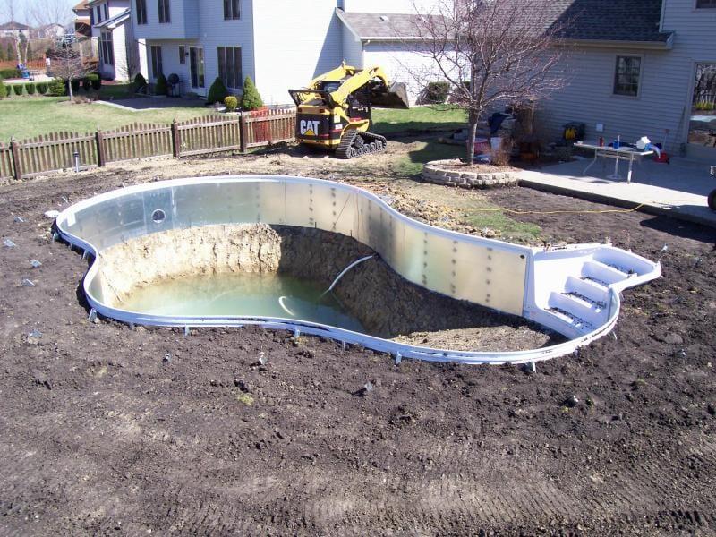Paradise Pools and Spas of Illinois, Inc. image 12