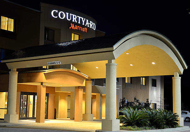 Courtyard by Marriott Mobile Daphne/Eastern Shore image 0