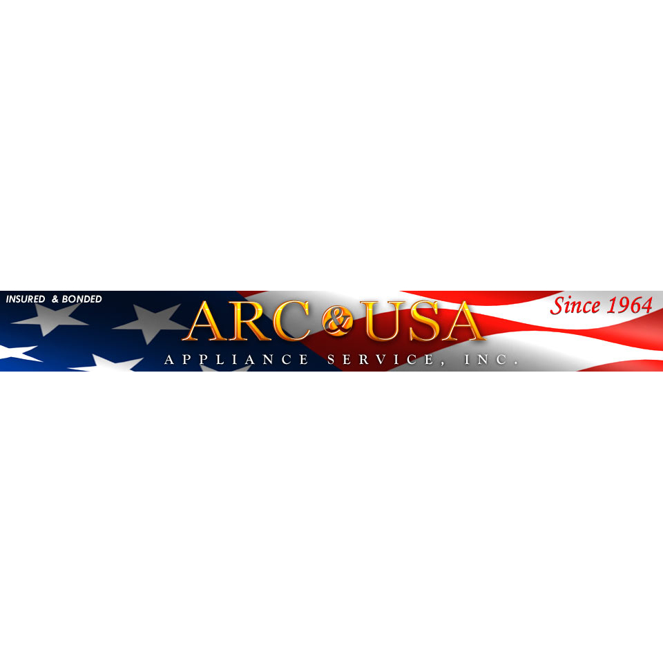 Arc & Usa Appliance Service