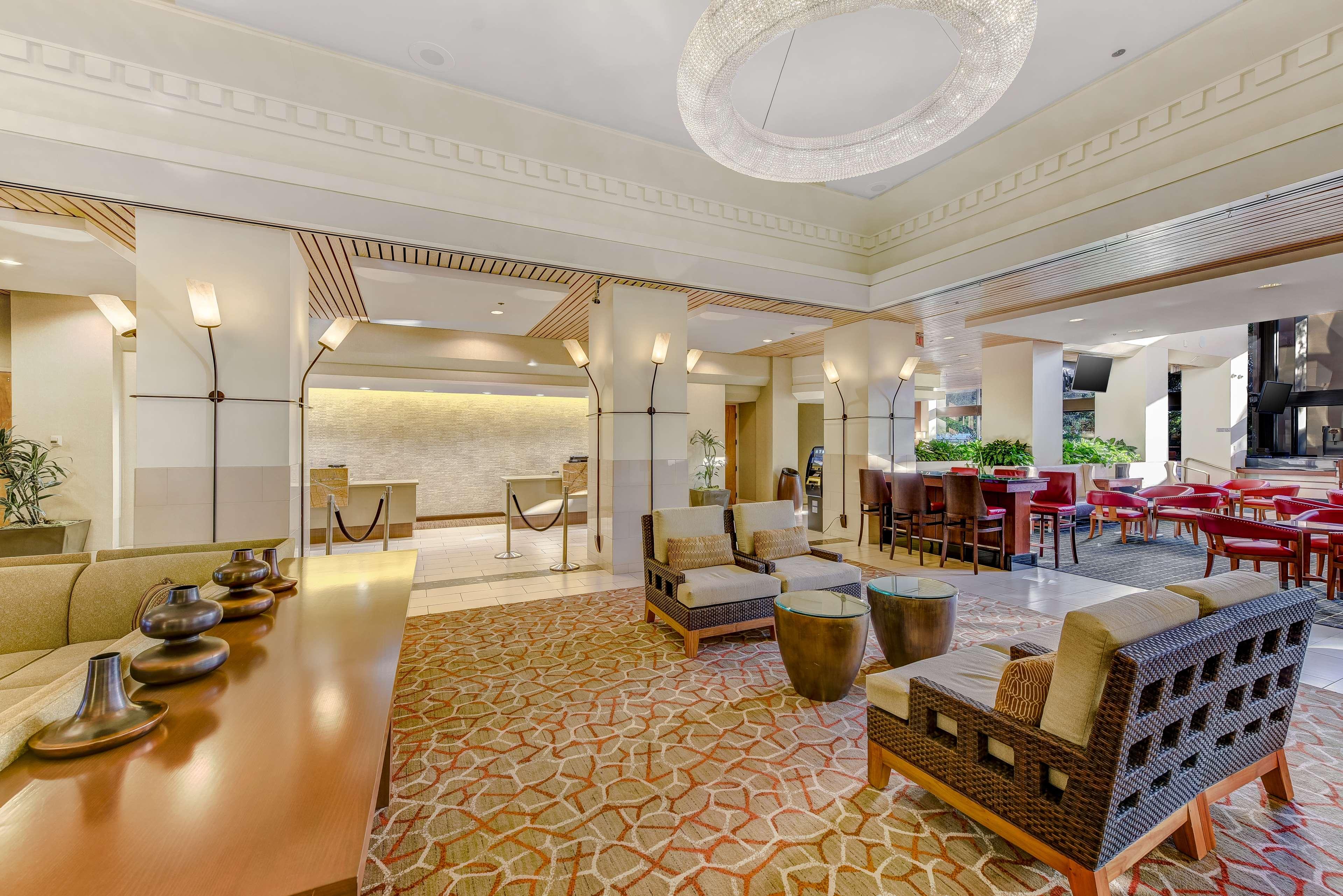 DoubleTree by Hilton Hotel Anaheim - Orange County image 15