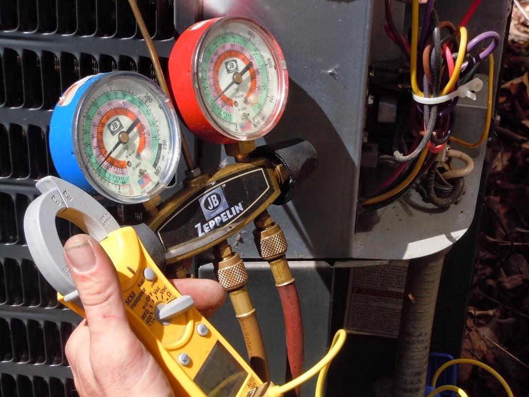 J & J Mechanical, Inc. image 9
