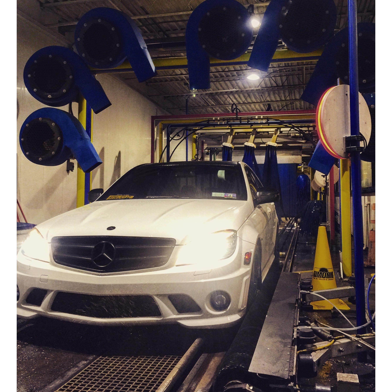 Car Wash Islip