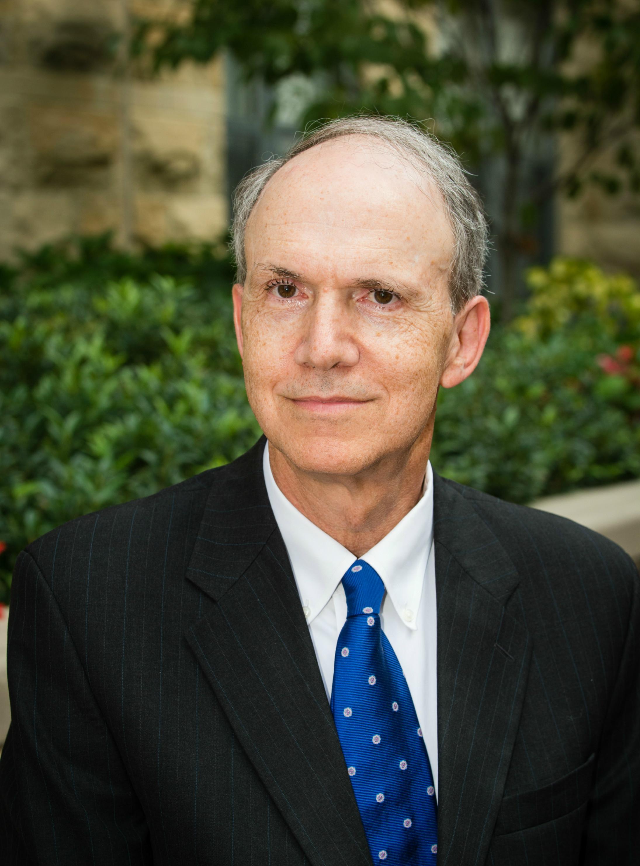 Henry B. Fox, MD