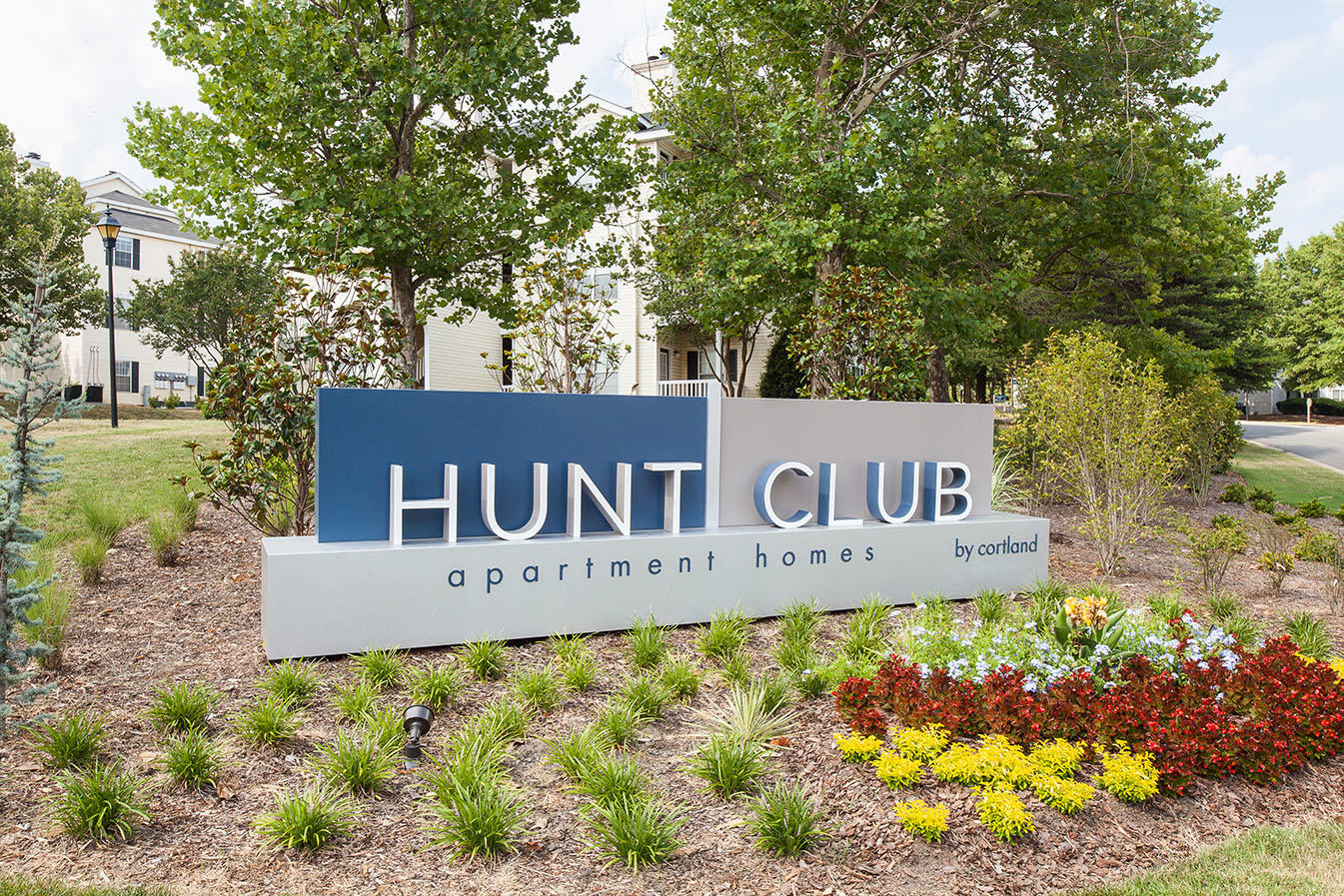 Hunt Club by Cortland