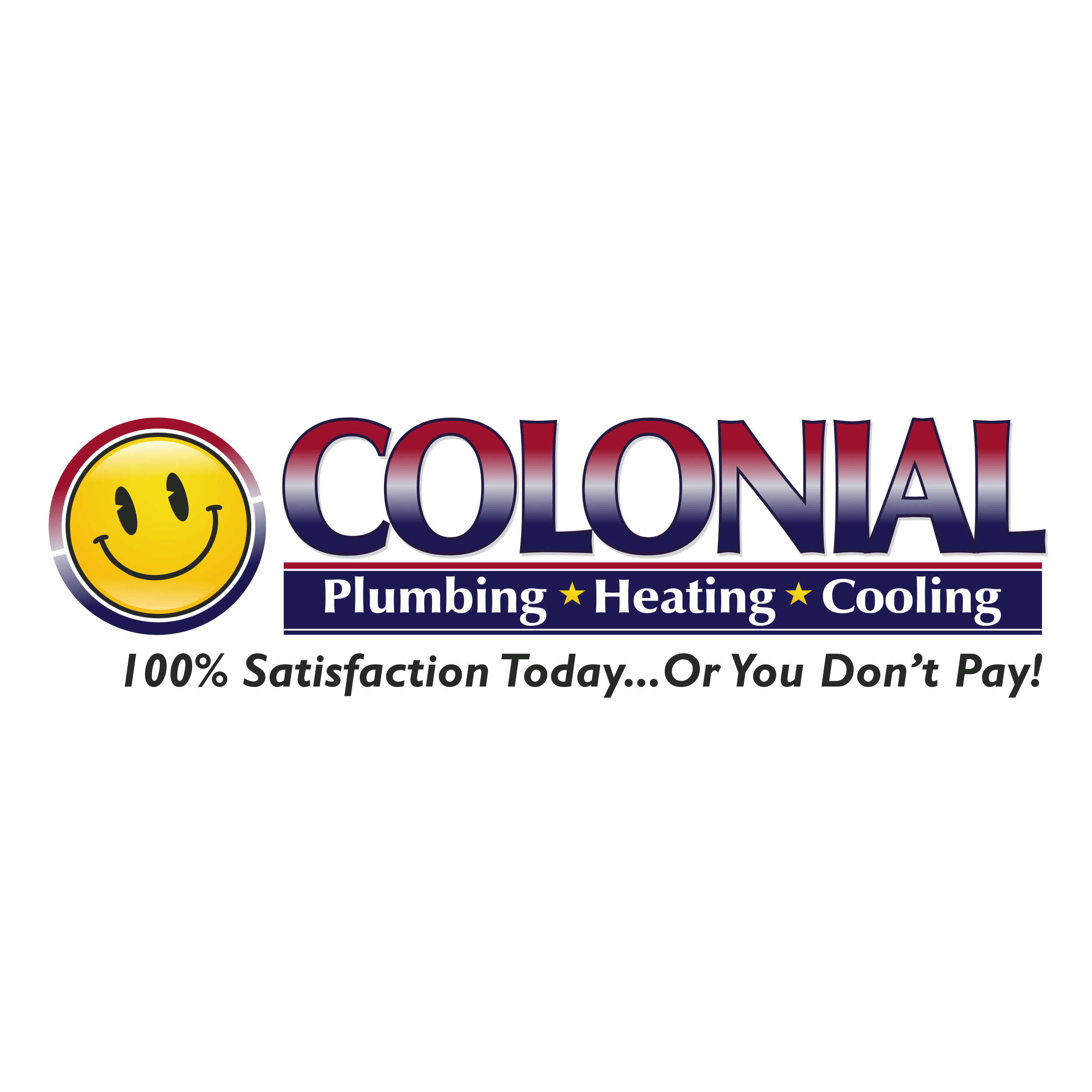 Colonial Plumbing Heating & Air Conditioning