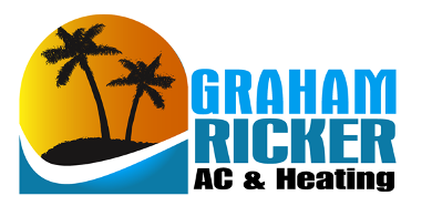 Graham Ricker Air Conditioning and Heating image 0