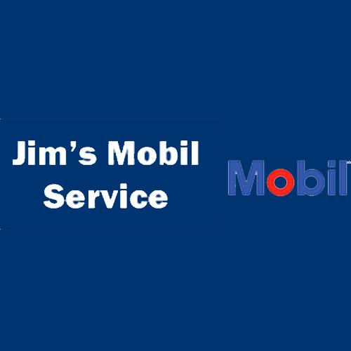 Jim's Mobil Service