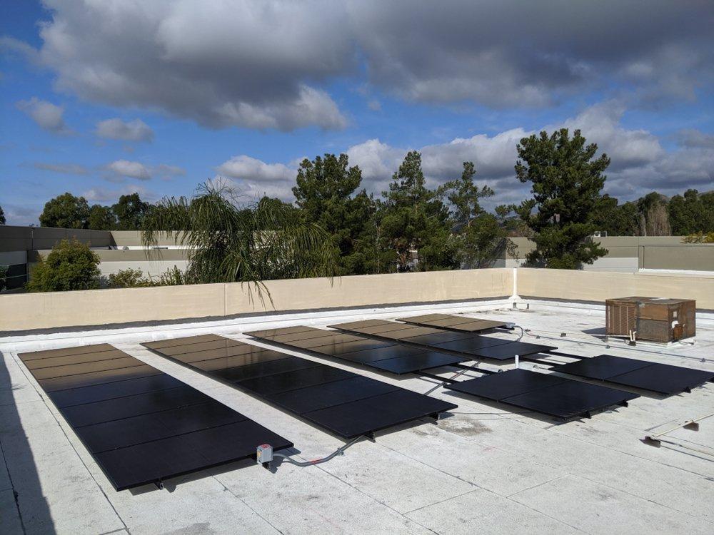 SunGrid Solar