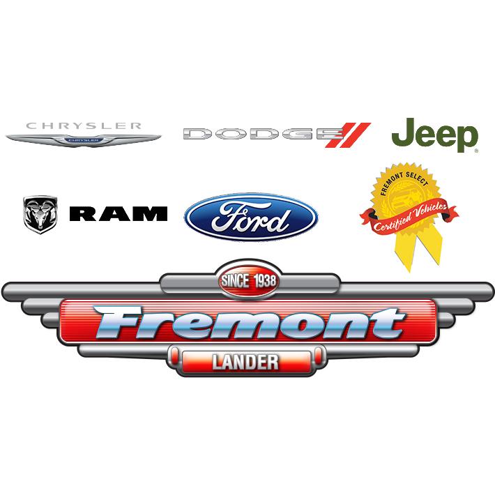 Fremont Motor Lander
