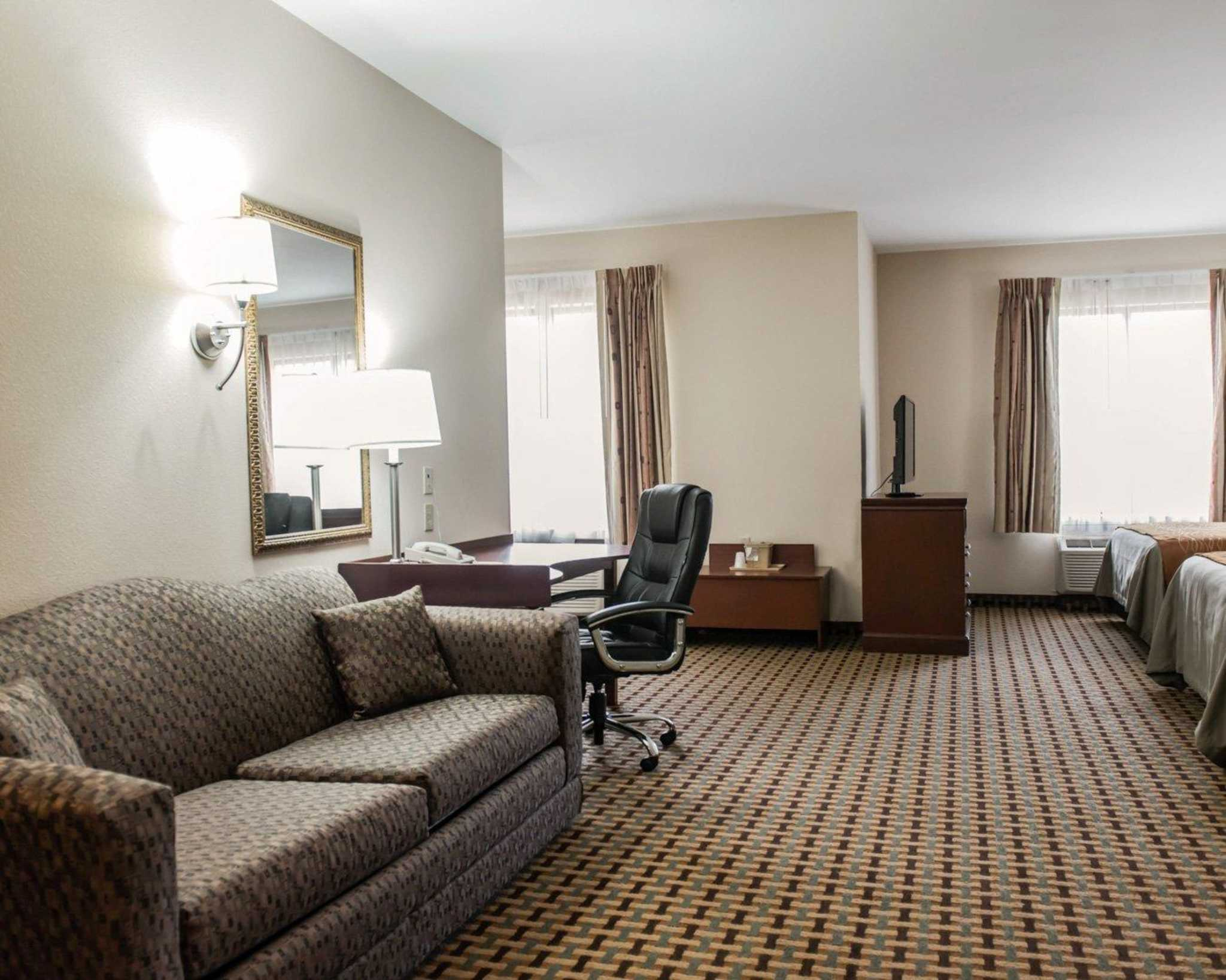 Comfort Inn & Suites Midway - Tallahassee West image 30