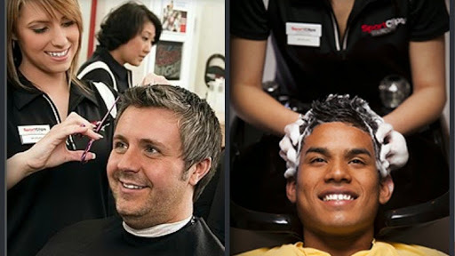 Sport Clips Haircuts of Northbrook image 1