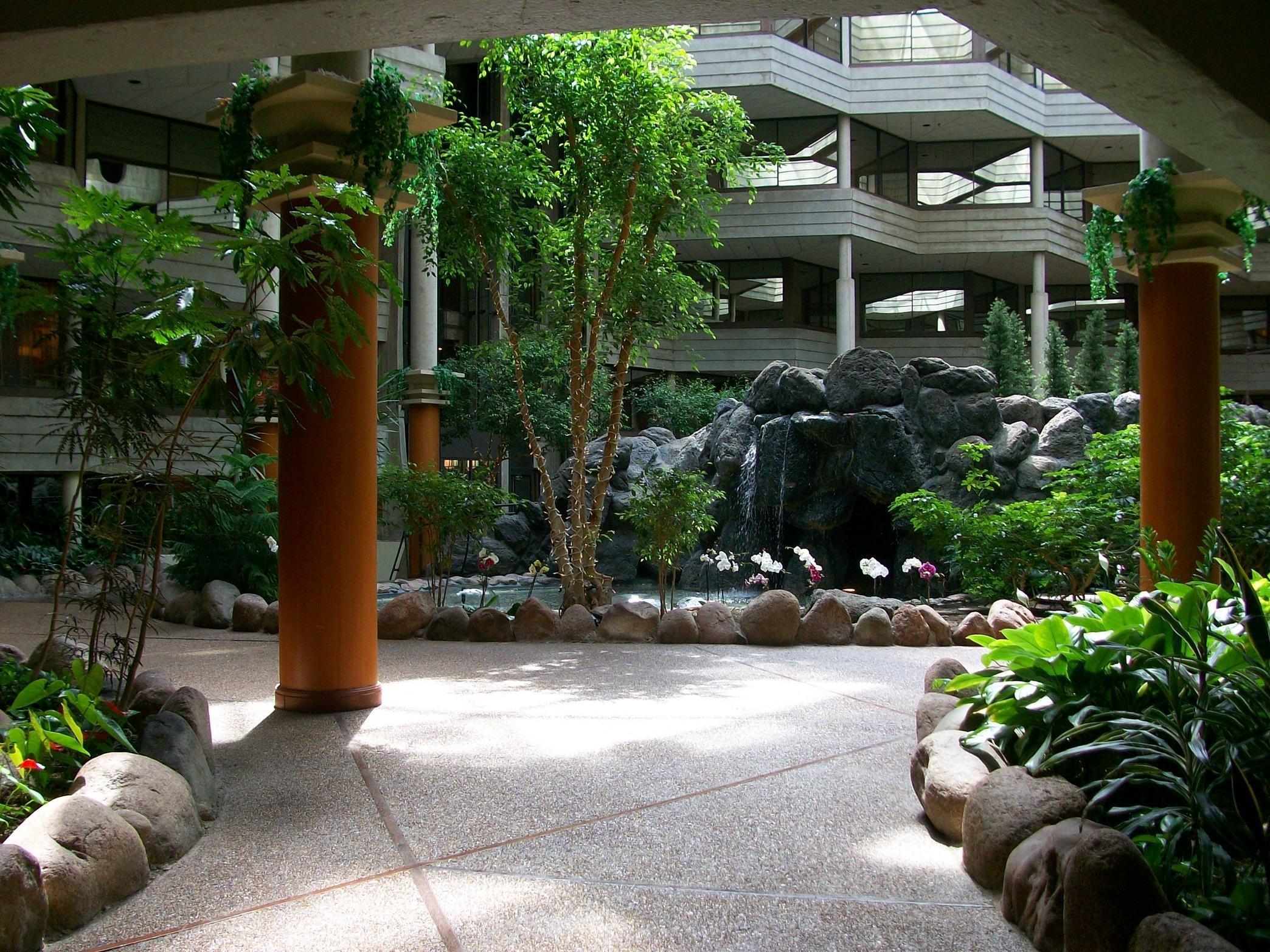 Hilton Chicago Indian Lakes image 1