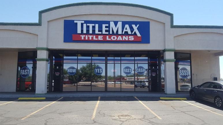 Amarillo small loans