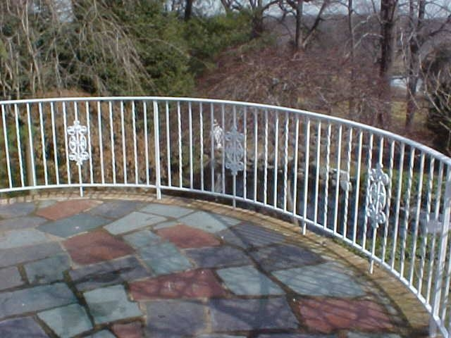 Colonial Iron Railing Co. image 0