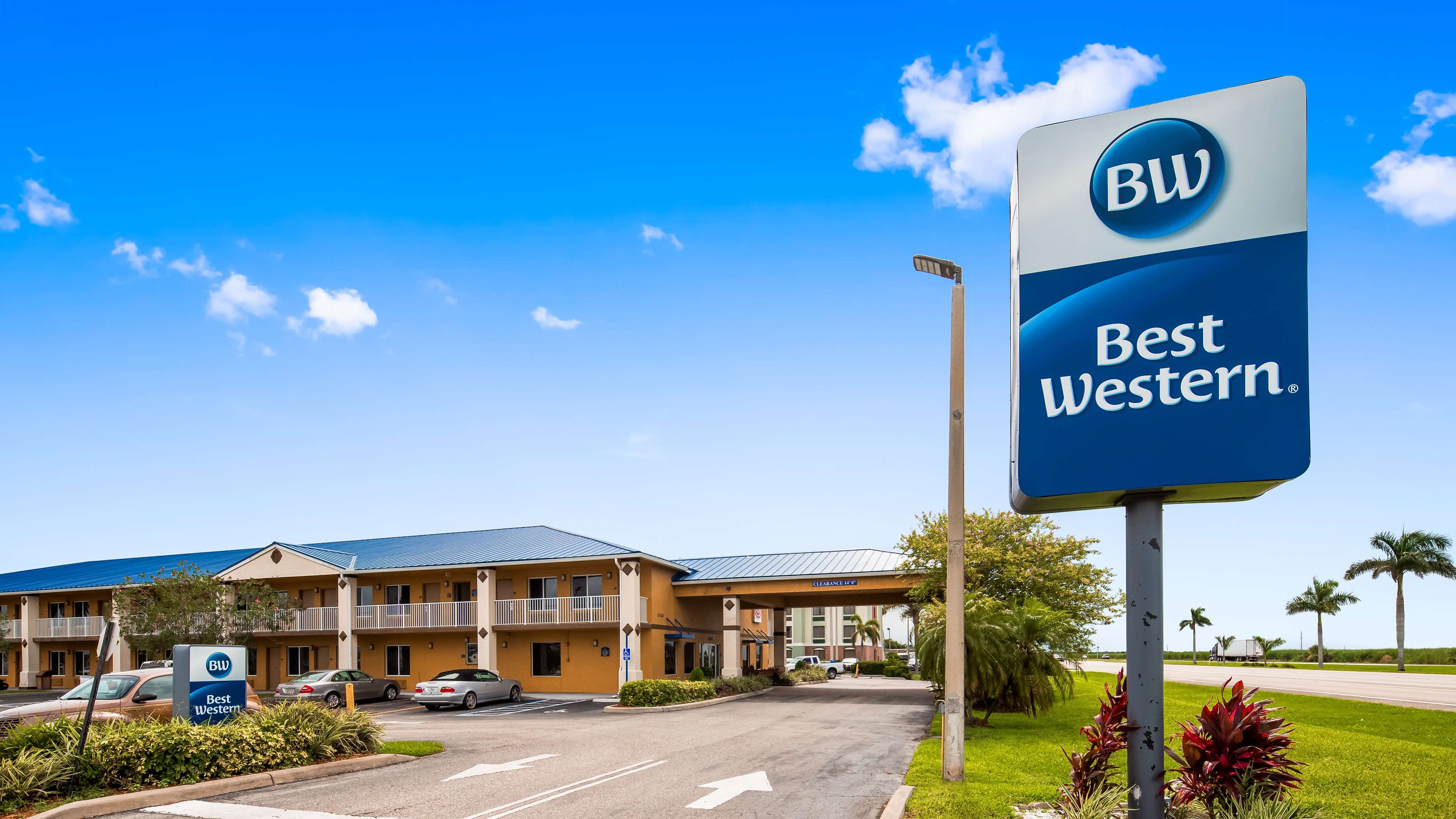 Best Western of Clewiston image 0