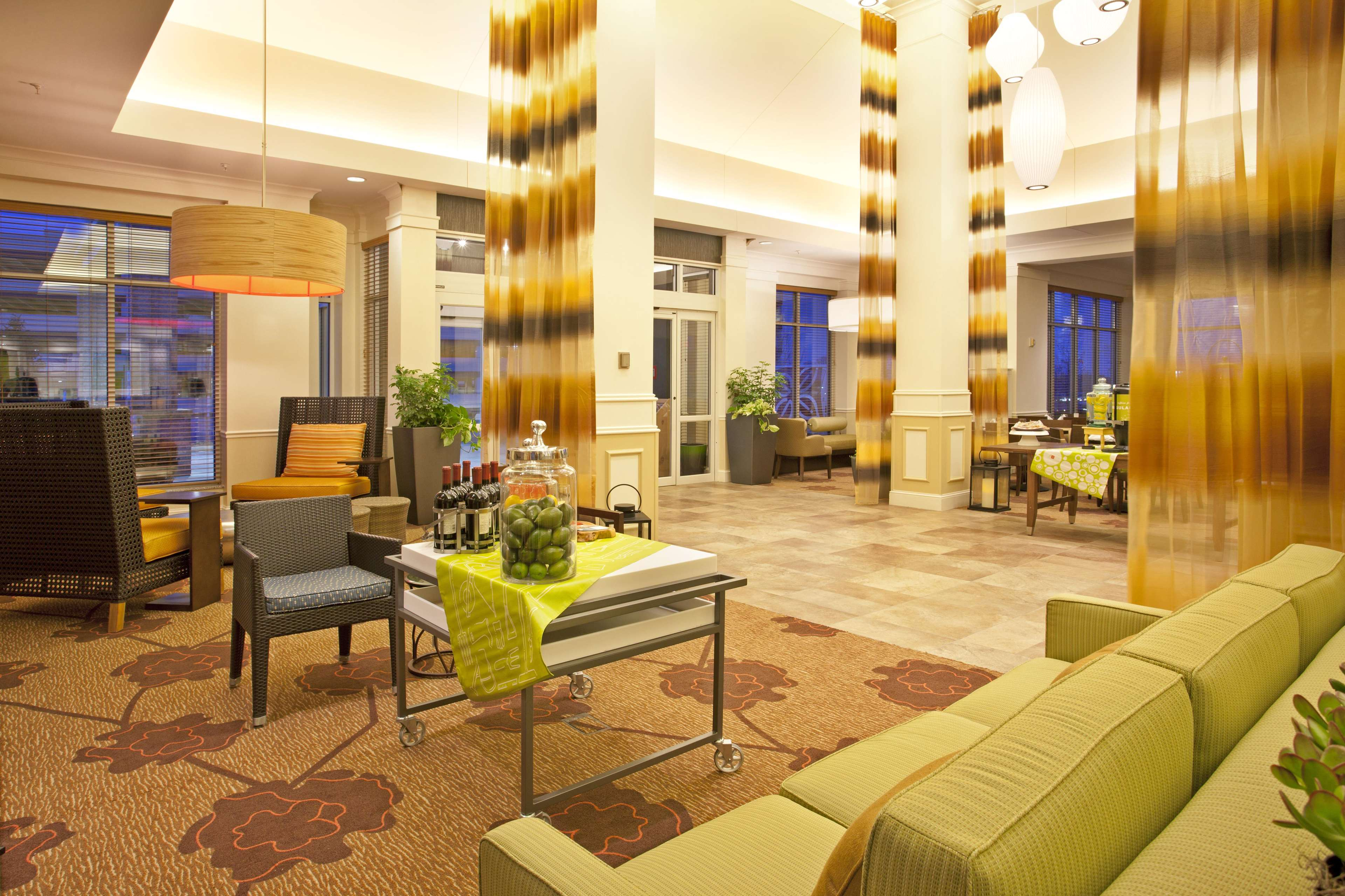 Hilton Garden Inn Minneapolis/Eden Prairie