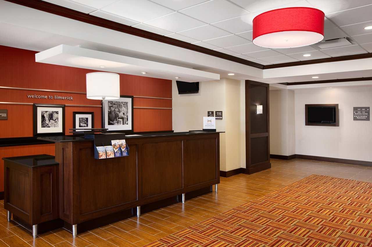 Hampton Inn Limerick-Philadelphia Area image 3