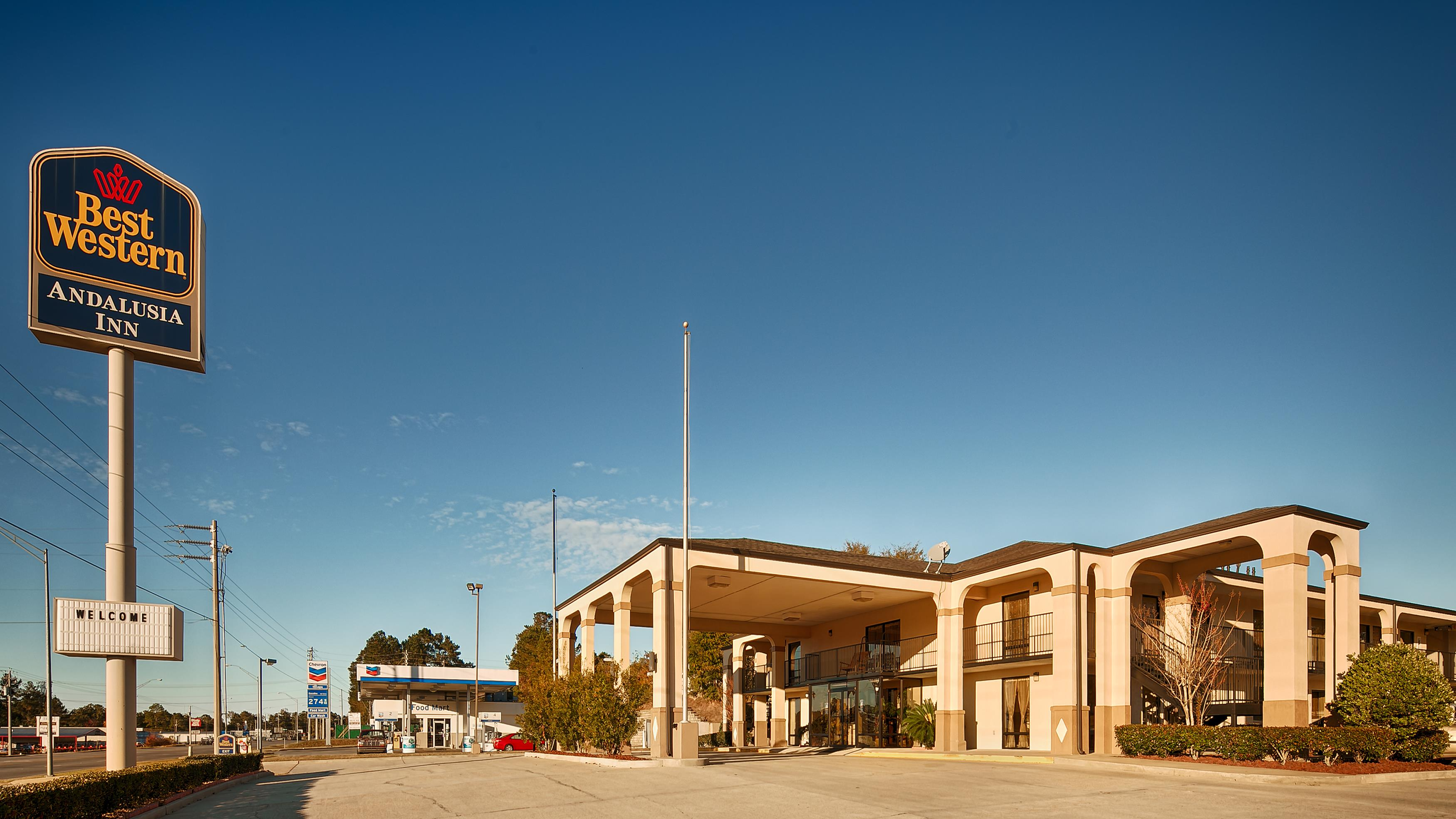 Best Western Andalusia Inn image 0