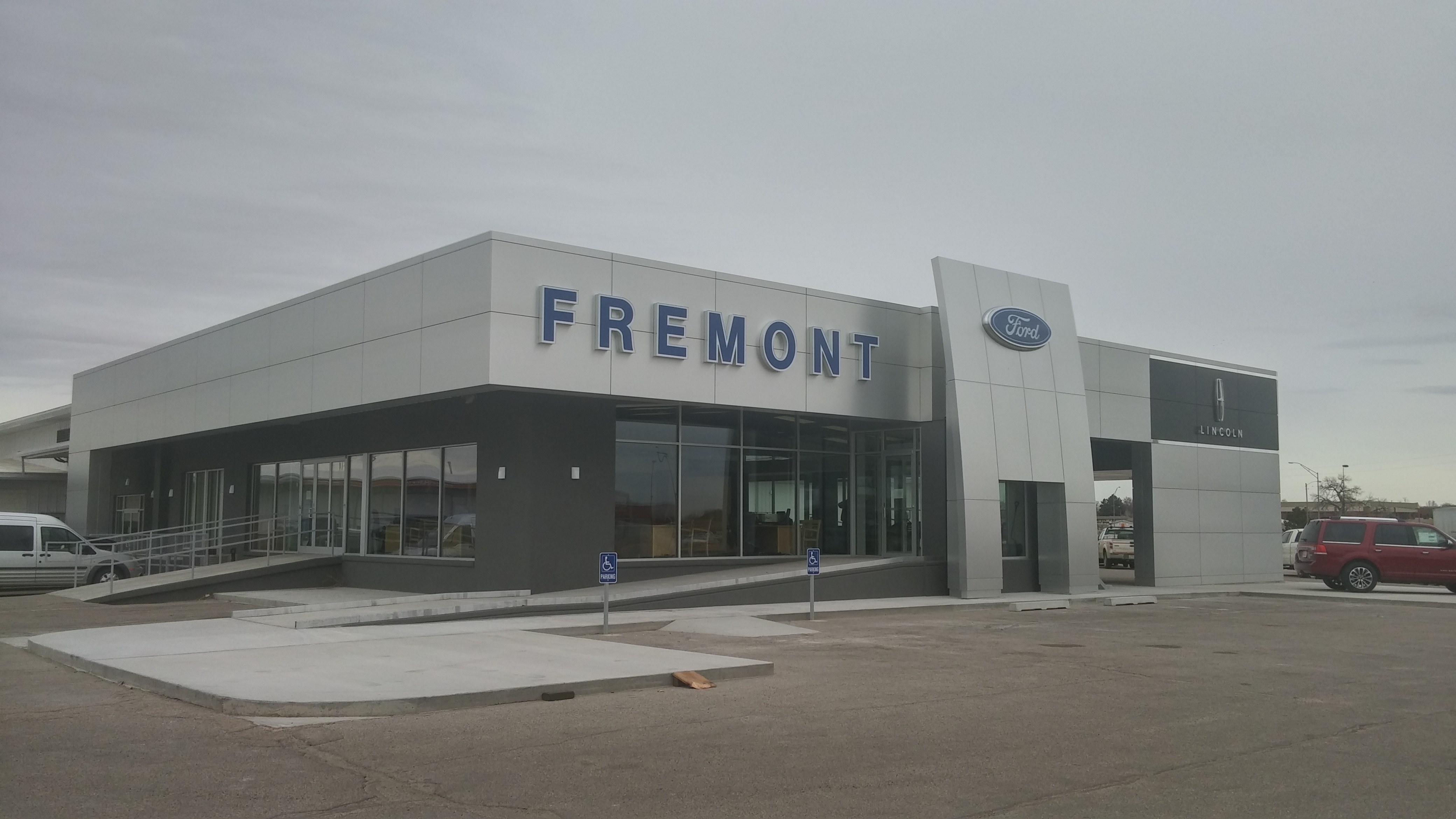 fremont motor scottsbluff ford lincoln used car dealer scottsbluff ne 69361. Black Bedroom Furniture Sets. Home Design Ideas