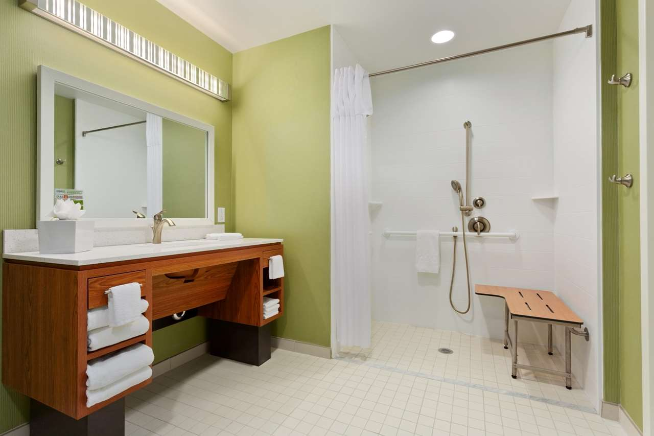 Home2 Suites by Hilton Baltimore / Aberdeen, MD image 8