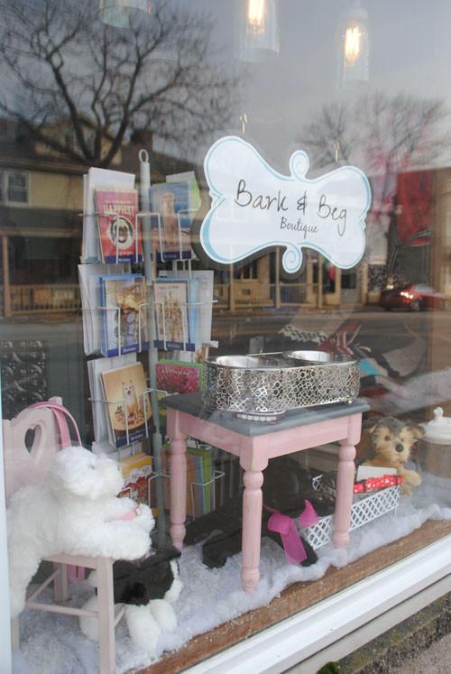 Bark & Beg Boutique image 2