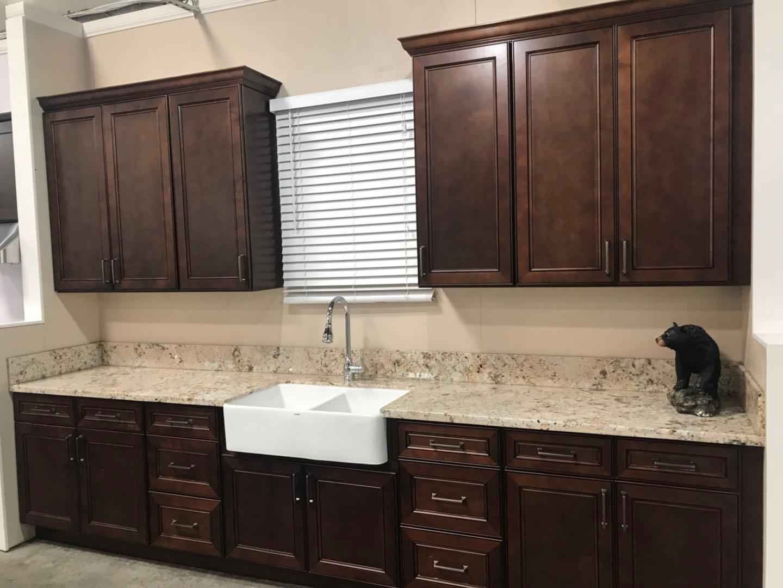 APEX Kitchen Cabinet and Granite Countertop image 22