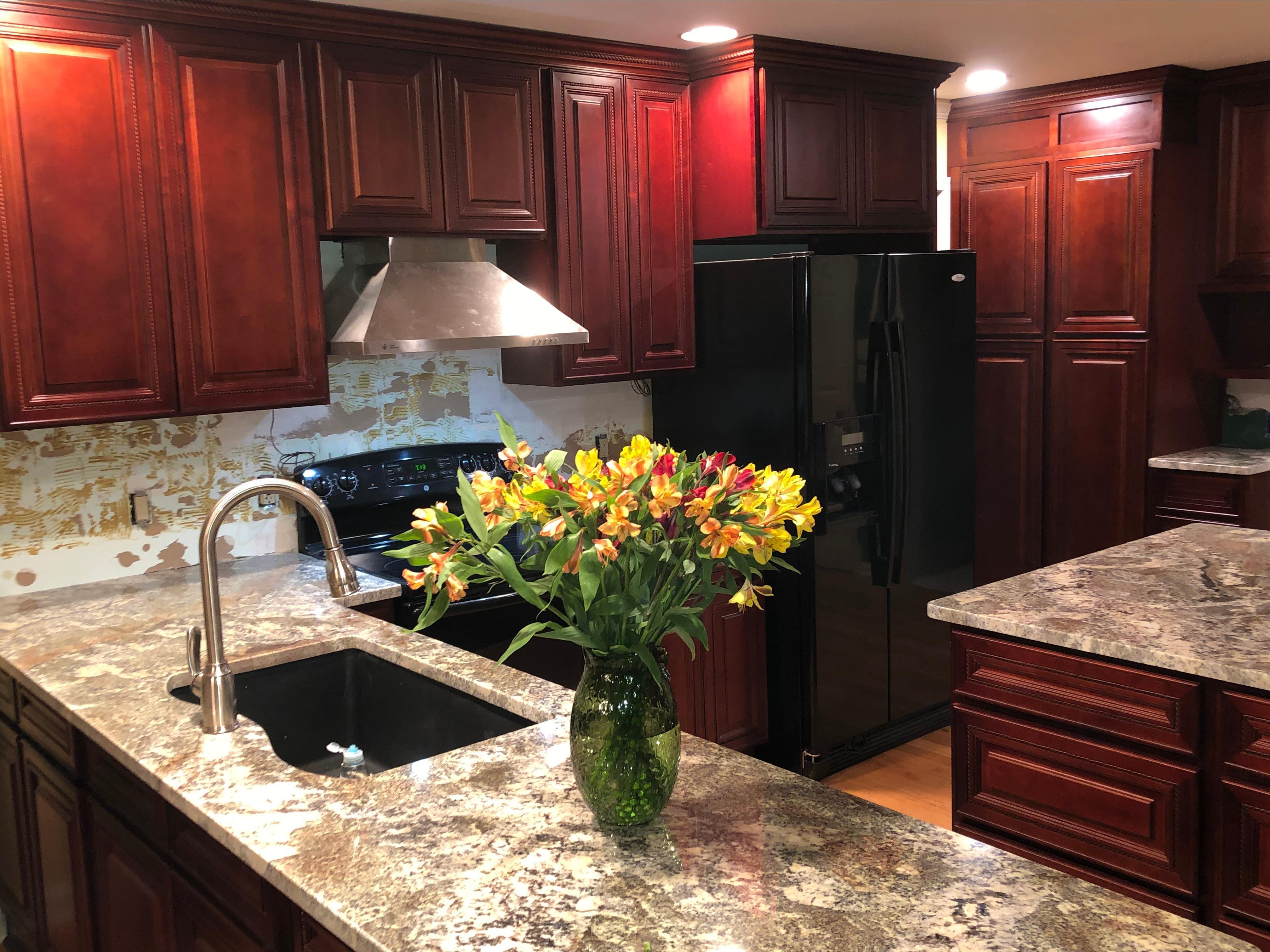 Capital Kitchen & Granite Inc. image 1