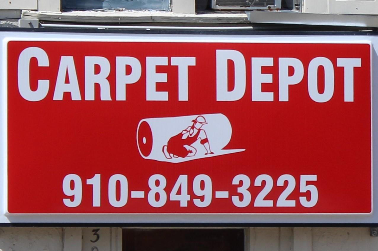 Carpet Depot Of Fayetteville Home Furnishings