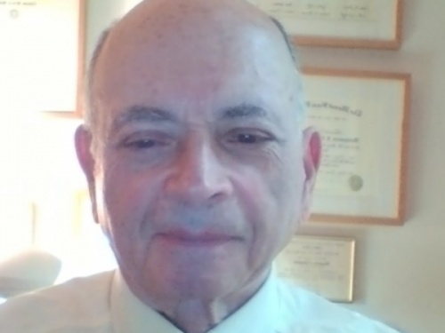 Benjamin Feldshuh, MD