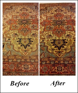 Pristine Carpet Cleaning image 1