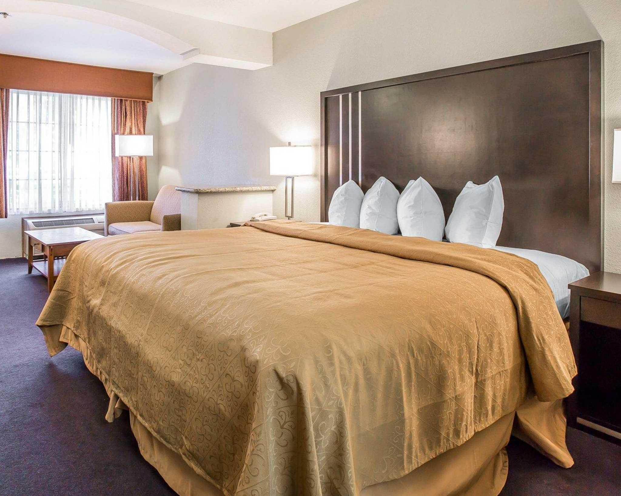 Quality Inn & Suites Woodland - Sacramento Airport image 27