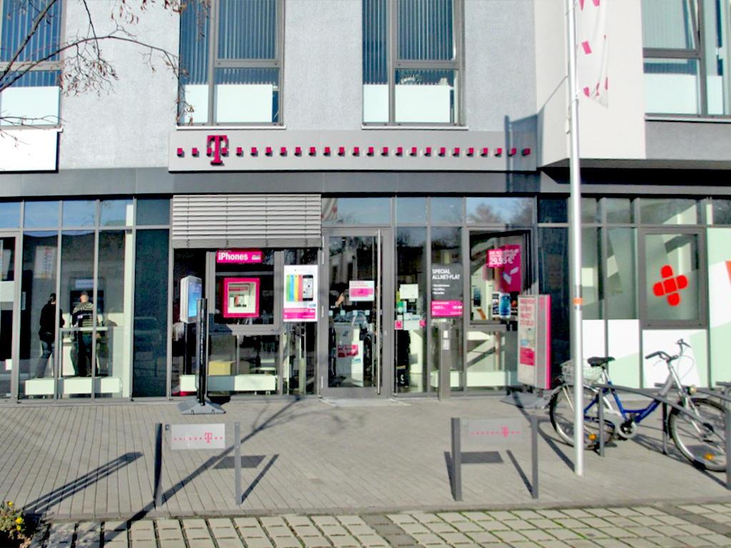 Telekom Shop • Bayreuth, Spinnereistr. 5B - Öffnungszeiten & Angebote