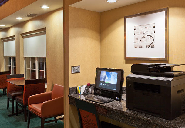 Residence Inn by Marriott Indianapolis Fishers image 26