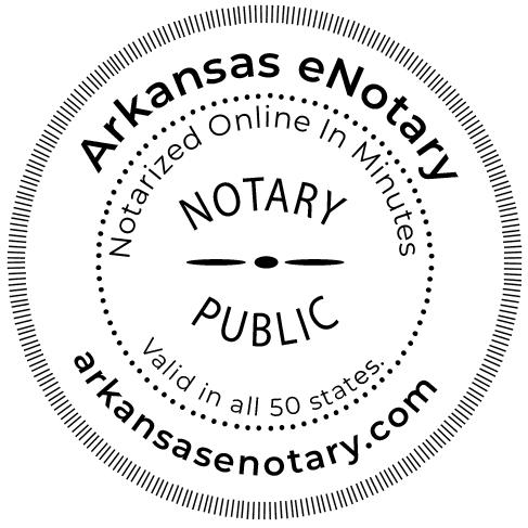 Arkansas eNotary, LLC