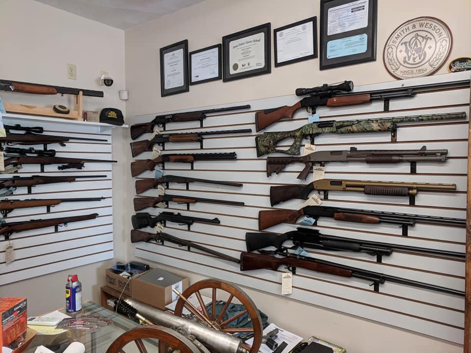 Jim's Firearm Repair & Sales image 1