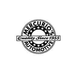 Mercurios Automotive Utica