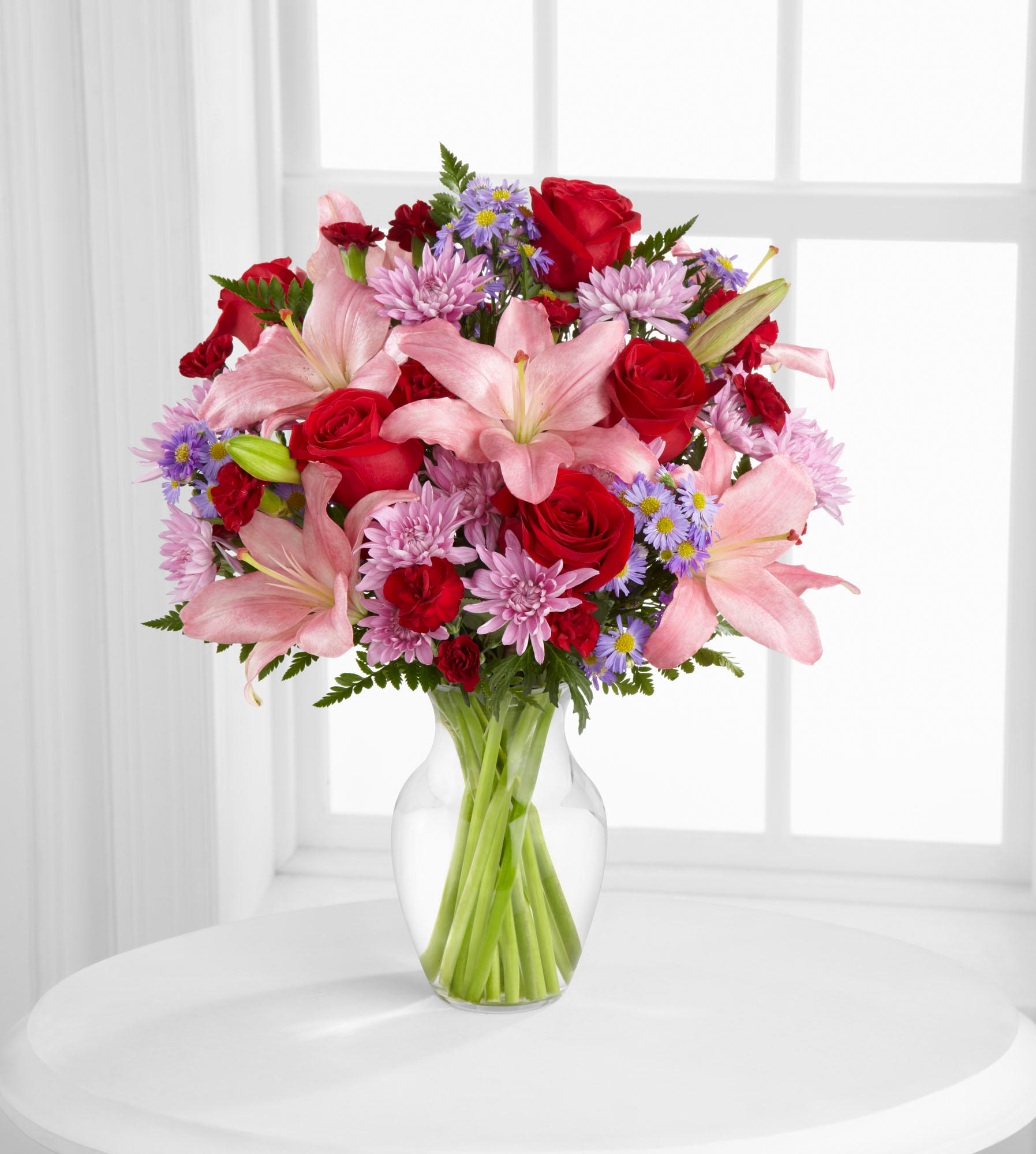 Quadlands Flowers & Gifts image 0