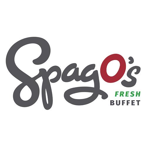 Spago's Fresh Buffet
