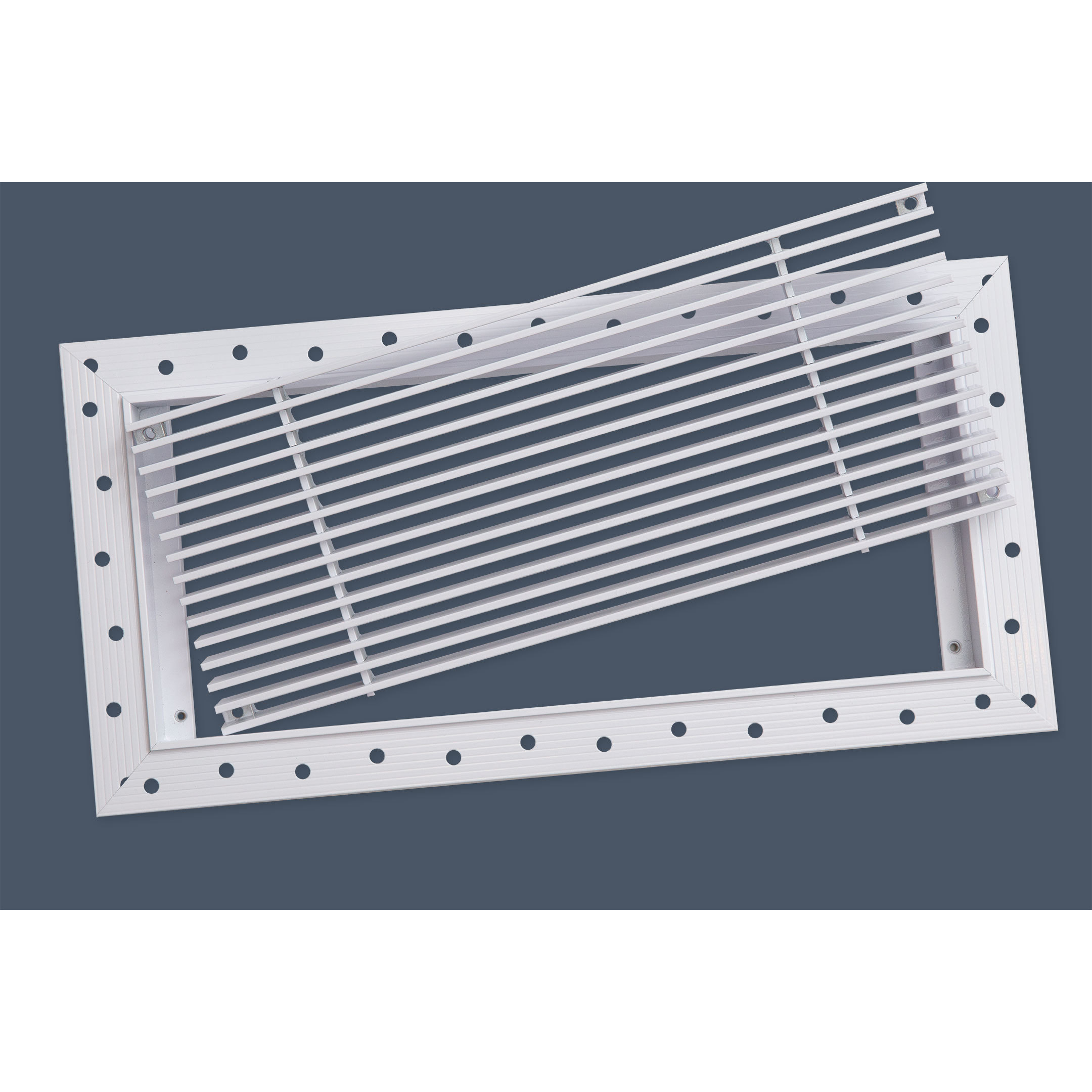 Advanced Arch Grilles image 4