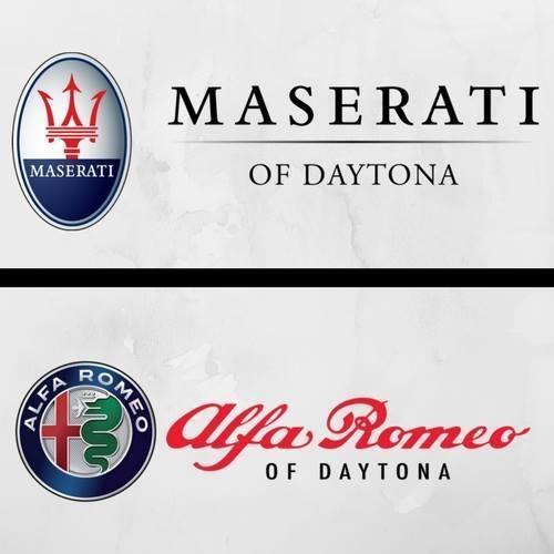 Maserati Alfa Romeo of Daytona