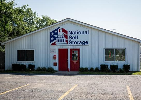 National Storage Centers of Highland image 1